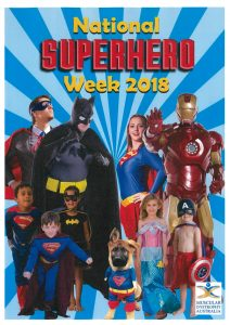 National Superhero Week